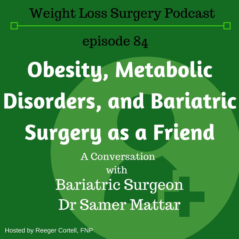 Obesity, Metabolic Disorders, and Bariatric Surgery as a Friend