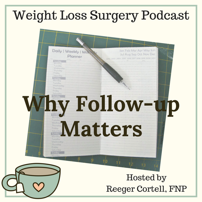 Why Follow-upMatters