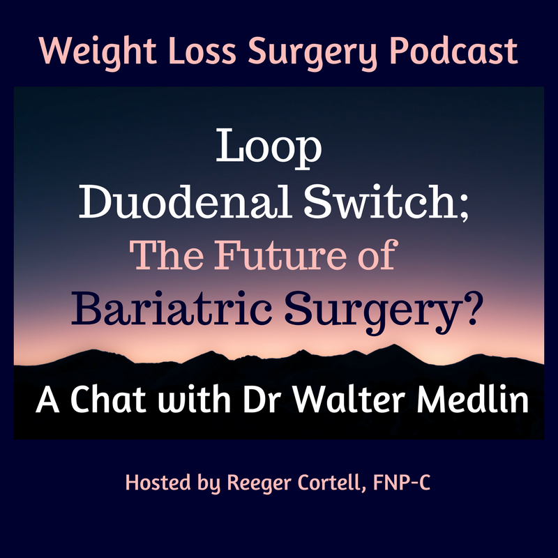 090 Is Loop Duodenal Switch The Future Of Bariatric Surgery